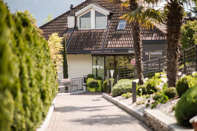La Maiena Meran Resort, Bolzano