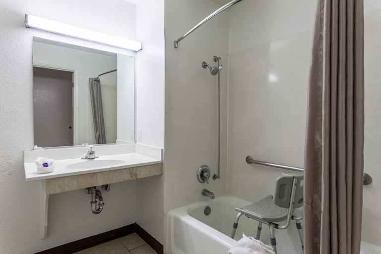 Motel 6-Cameron Park, CA, El Dorado