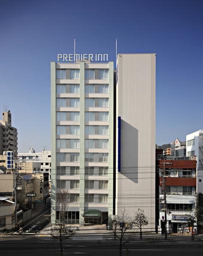 Premier Inn Matsuyama, Matsuyama
