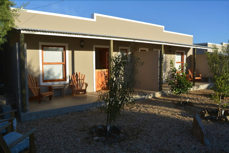 Travellers Rest, Central Karoo