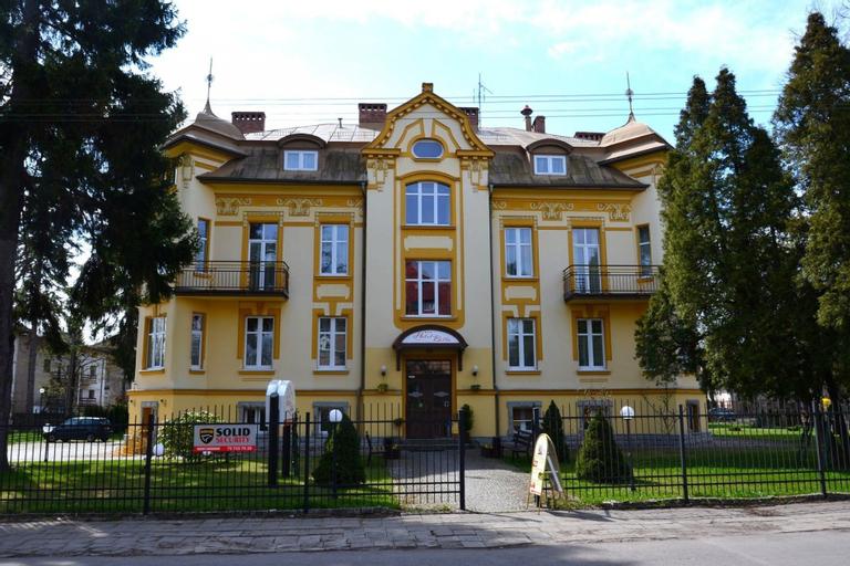 Hotel Bella, Jelenia Góra City