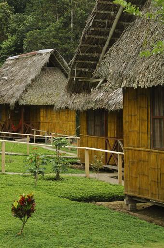 YARINA Eco Lodge, Orellana
