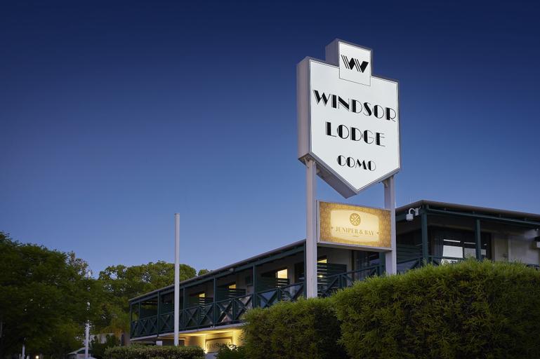 Windsor Lodge Como, South Perth