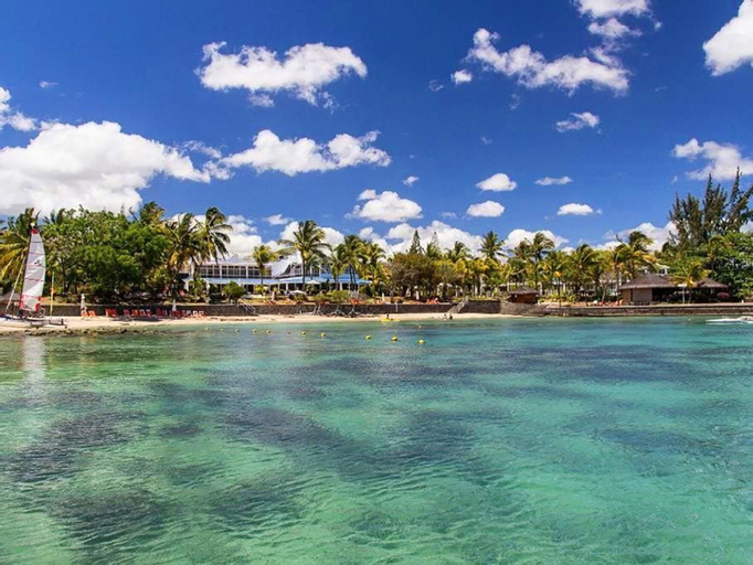 Coral Azur Hotel Mont Choisy,