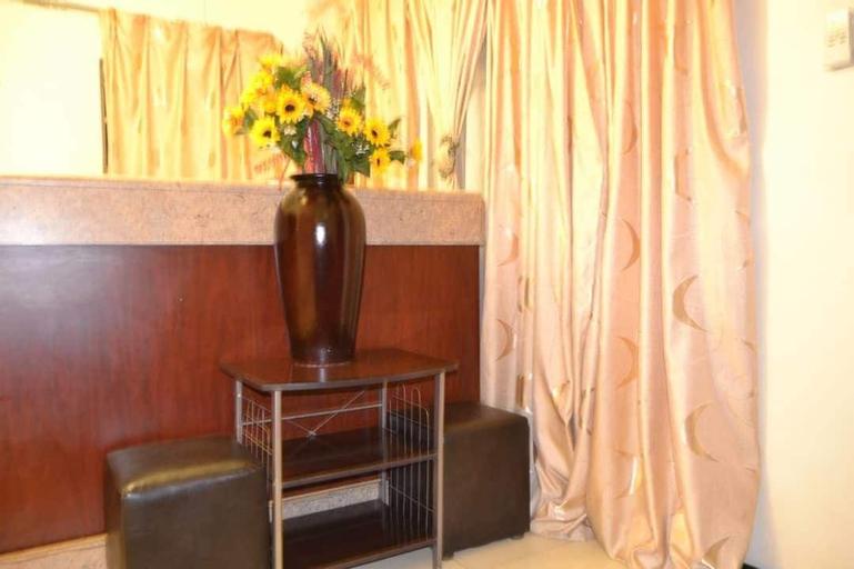 Jasper Guest House, Selibe Phikwe