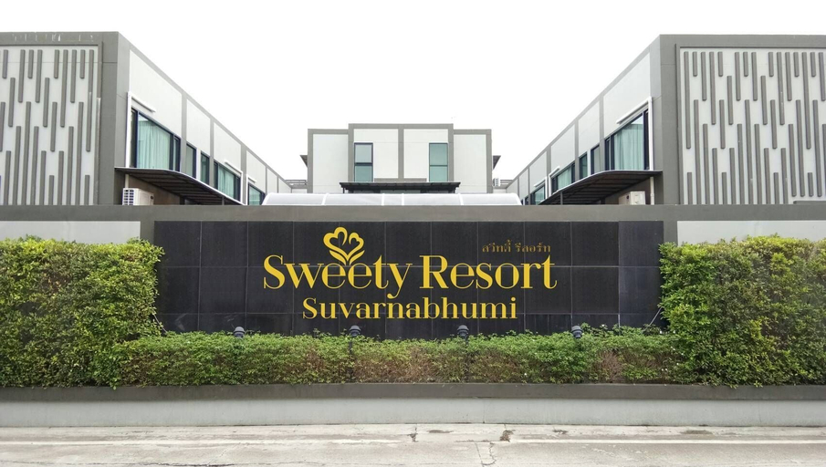 Sweety Resort, Bang Plee