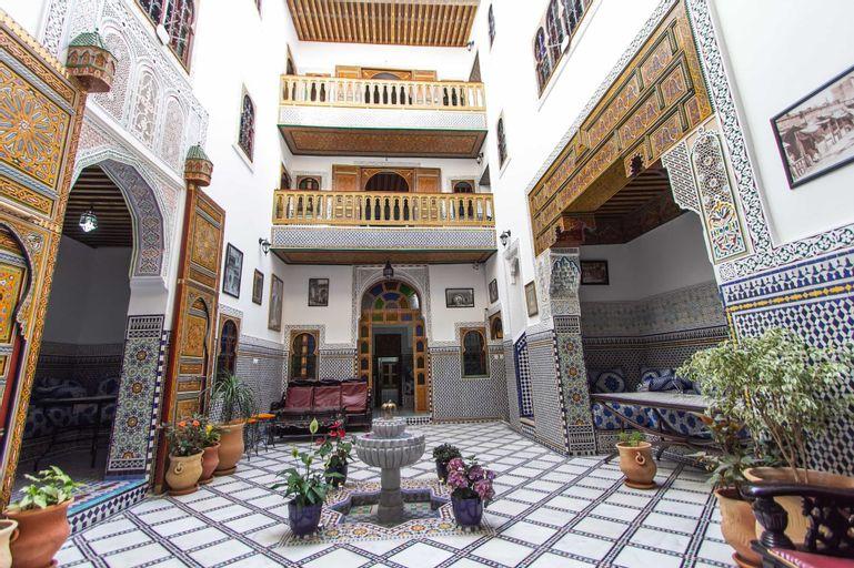 Green House, Zouagha-Moulay Yacoub
