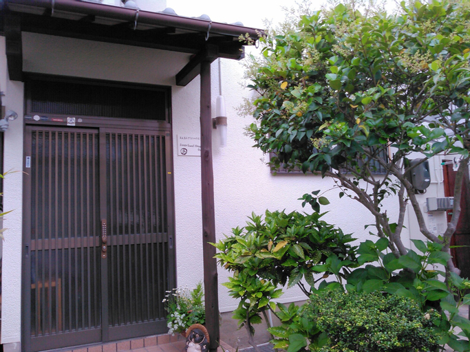 Enman Guest House Osaka - Hostel, Moriguchi