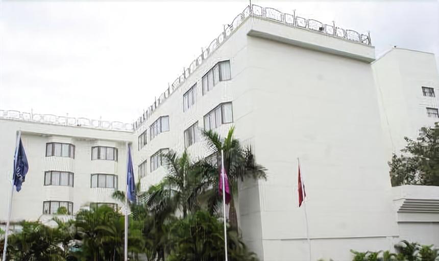 Green Park Hotel, Visakhapatnam