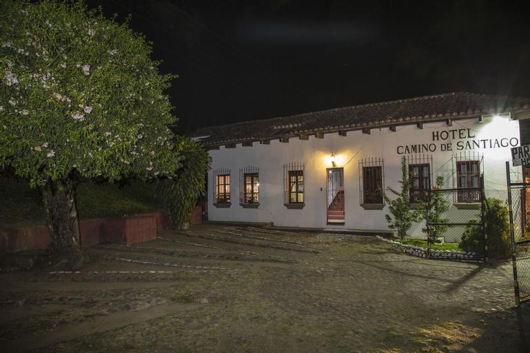 Hotel Camino de Santiago, Antigua Guatemala