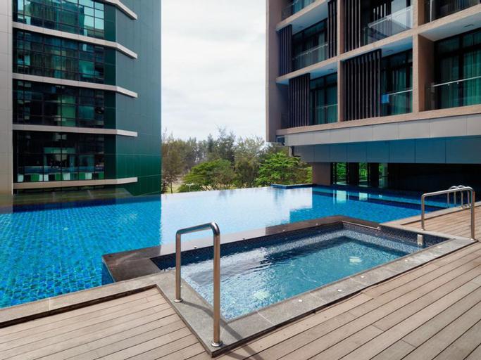 THE KLAGAN @ RIVERSON HOTEL & RESIDENCE, Kota Kinabalu