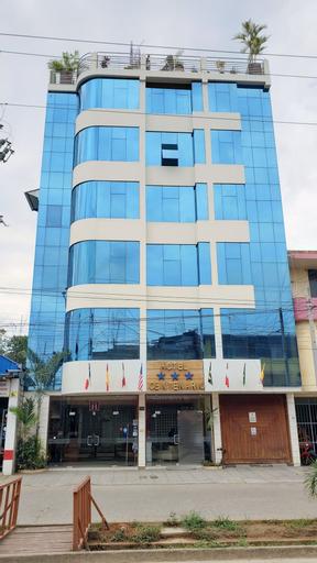 Hotel Centenario, Tambopata