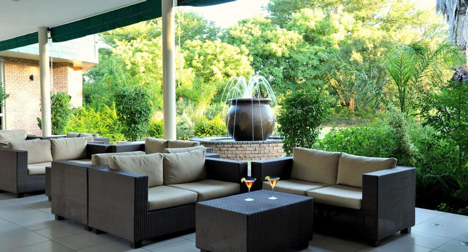 Cresta Lodge Gaborone, Gaborone