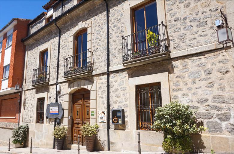 Posada de la Triste Condesa, Ávila