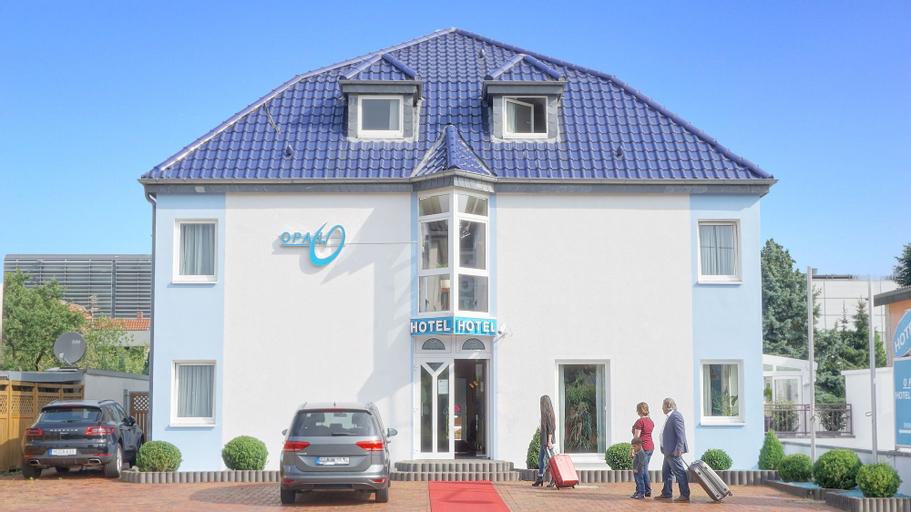 Hotel Opal, Region Hannover