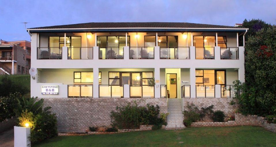 Greystone Guest House, Cacadu