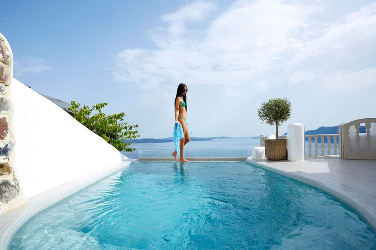Fileria Suites, South Aegean