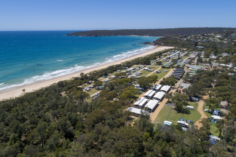 Discovery Parks - Pambula Beach, Bega Valley