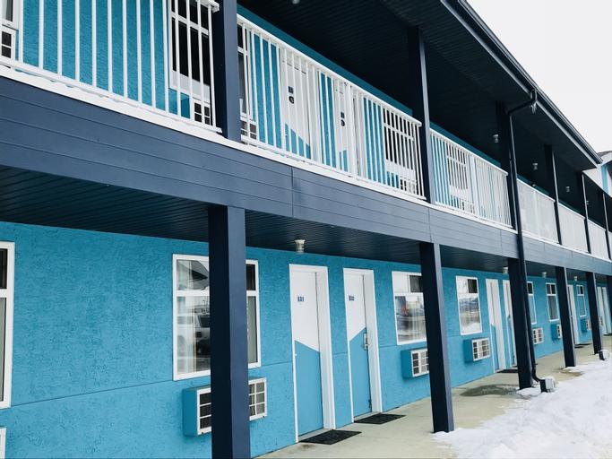 Empire Inn & Suites, Division No. 8