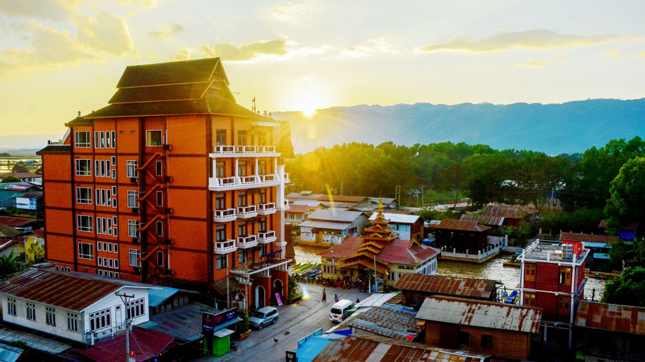 Thousand Island Hotel Inle, Taunggye