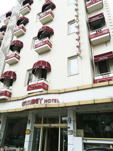 Utkubey Hotel, Şehitkamil