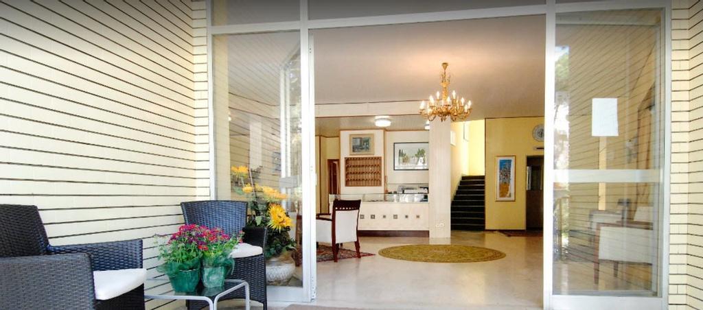 Hotel Dom, Ravenna