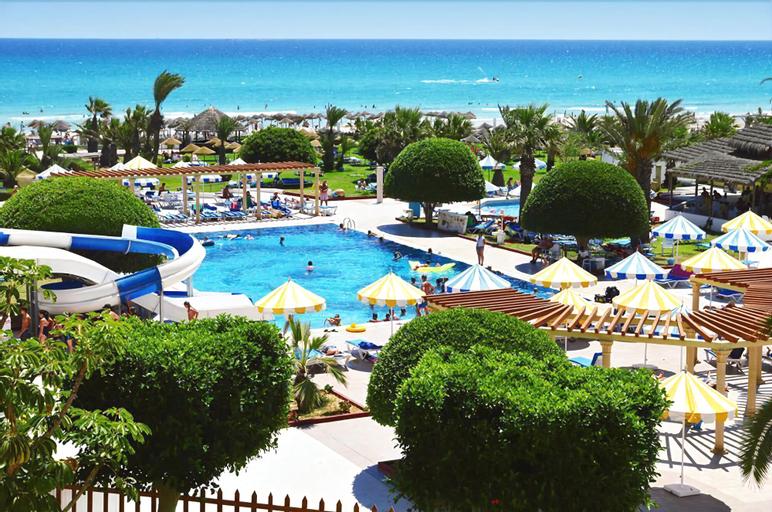 Hotel Thapsus Club, Mahdia