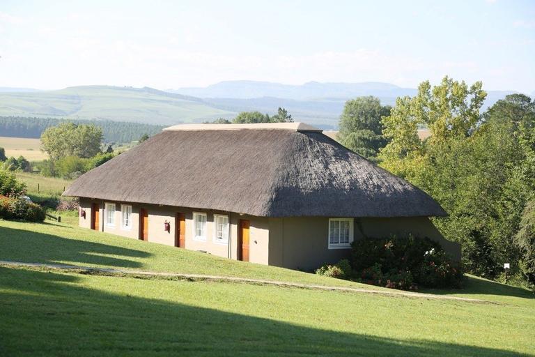 The Nest Drakensberg Hotel, Uthukela