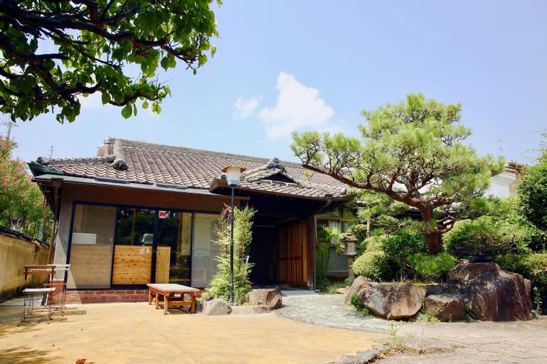 Yuzan Guesthouse Annex - Hostel, Nara