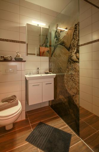 Apartment Hallstatt Dachstein Inn, Gmunden