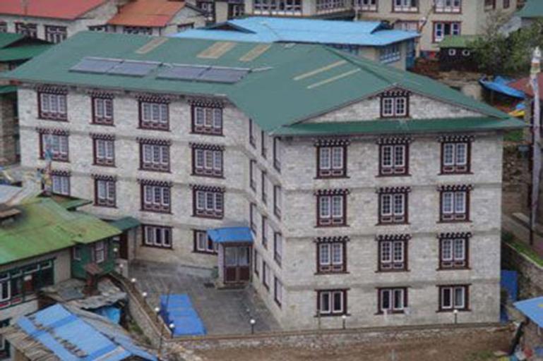 Hotel Sherpaland, Sagarmatha
