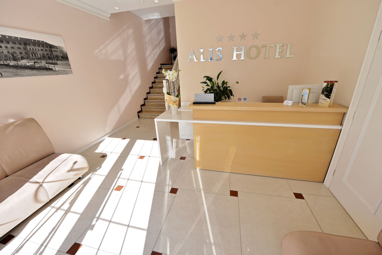 Alis Hotel, Shkodrës