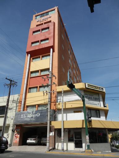 Hotel El Regio Centro Historico, Monterrey