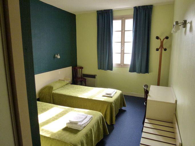Hôtel Croix des Nordistes, Hautes-Pyrénées