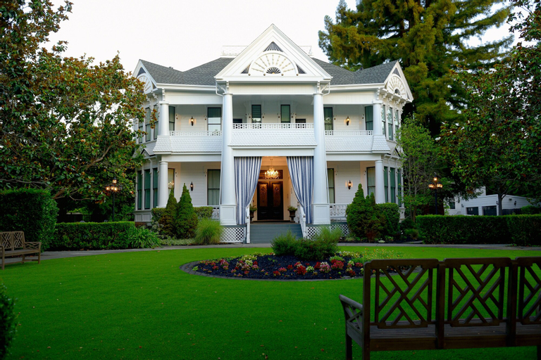 White House - Napa Valley Inn, Napa