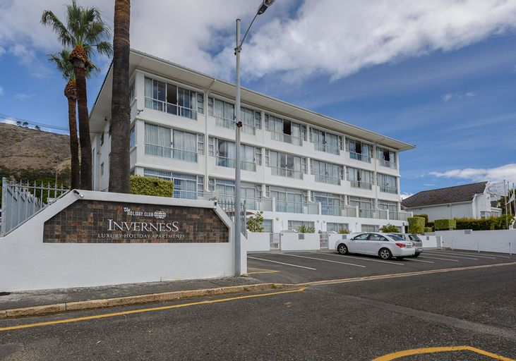 Inverness, City of Cape Town
