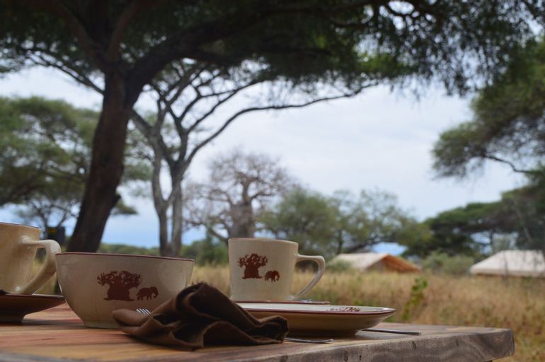 Baobab Tented Camp, Babati