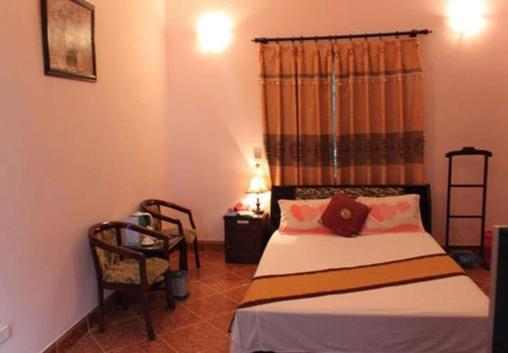 A25 Hotel - Doi Can 1, Ba Đình