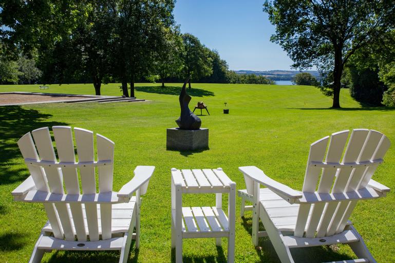 Skanderborg Park, Skanderborg