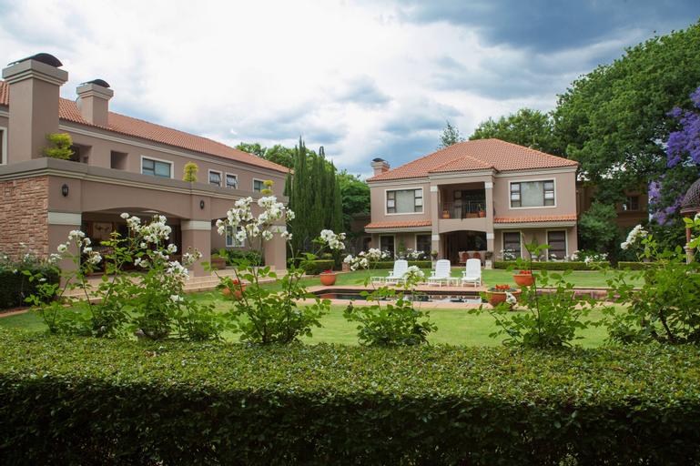 58 On Hume, City of Johannesburg