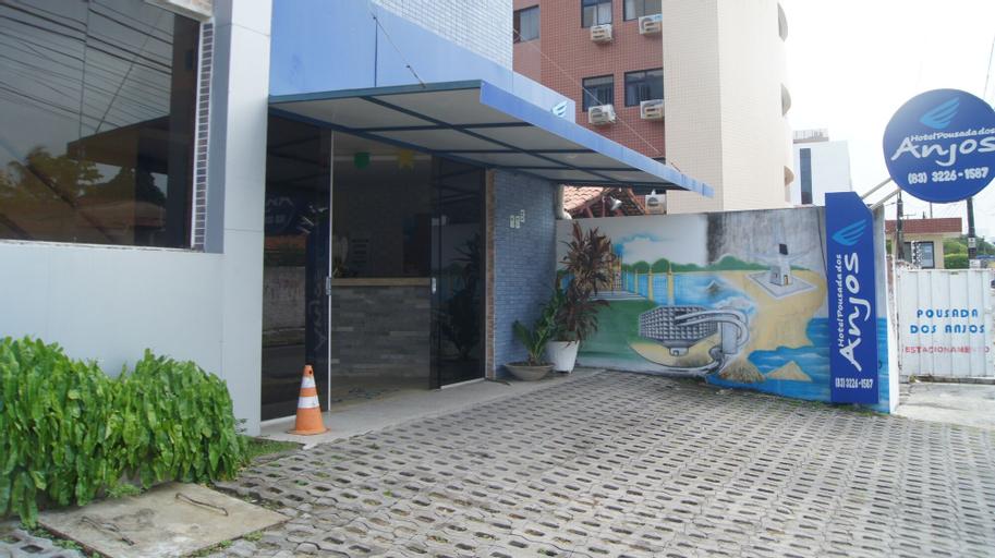 Hotel Pousada dos Anjos, João Pessoa