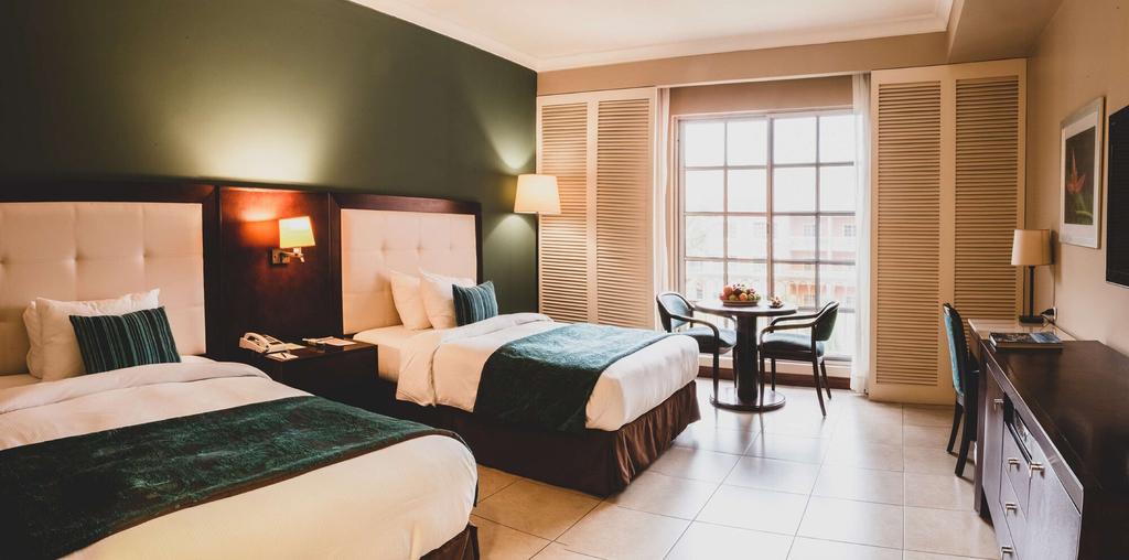 Hotel Oro Verde Machala, Machala