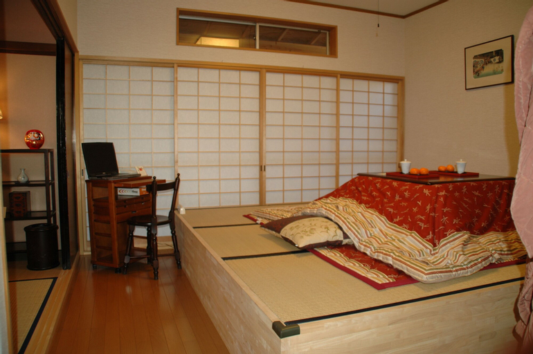 Nikko Cottage FU-SHA, Nikkō