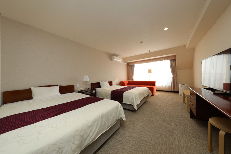 HOTEL 21, Rittō