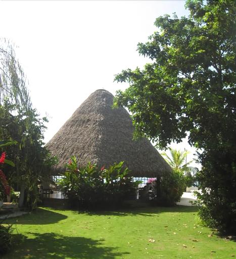 Casa Guardia Panama, Antón