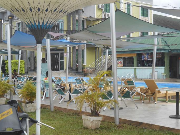 St. Regis Hotels & Resorts, Ikpoba-Okha