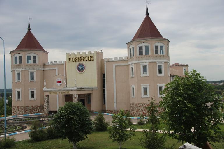 Otel Gorizont, Mokshanskiy rayon