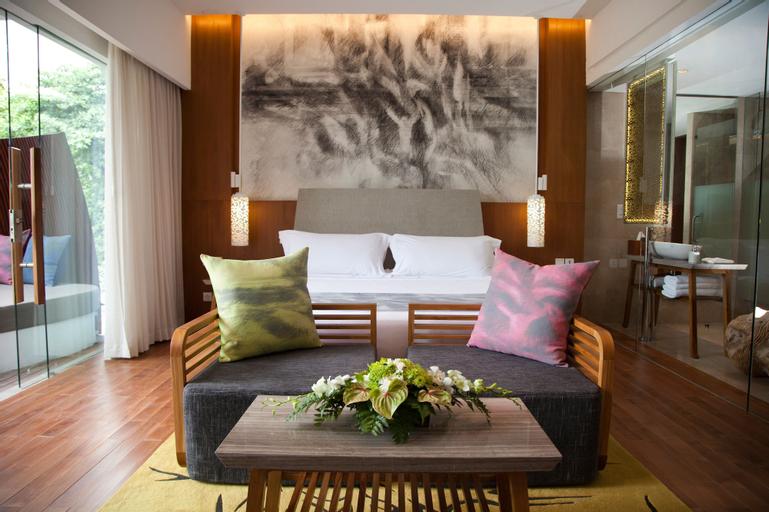 Maya Sanur Resort & Spa, Denpasar