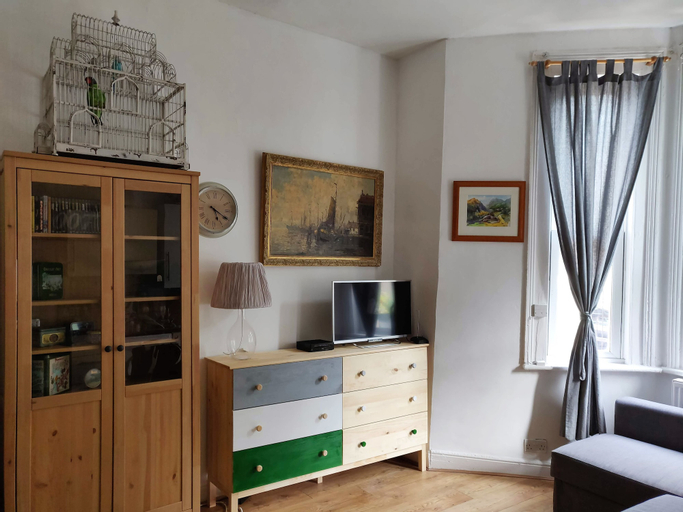 Comfortable Central Apartment in London, London