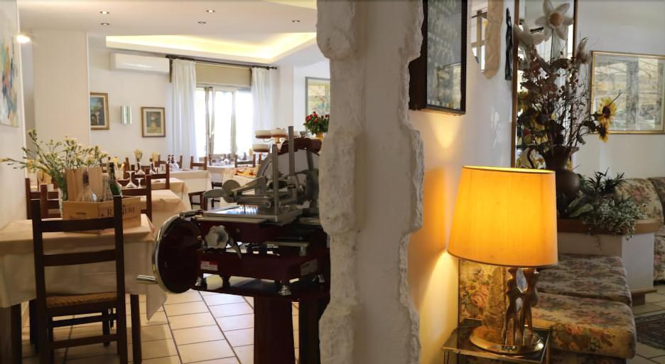 Hotel Berna, Venezia